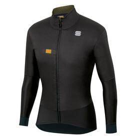 Sportful Bodyfit Pro Jacke Herren schwarz